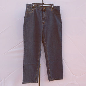 Men's Nautica BLUE jeans EUC 38X30